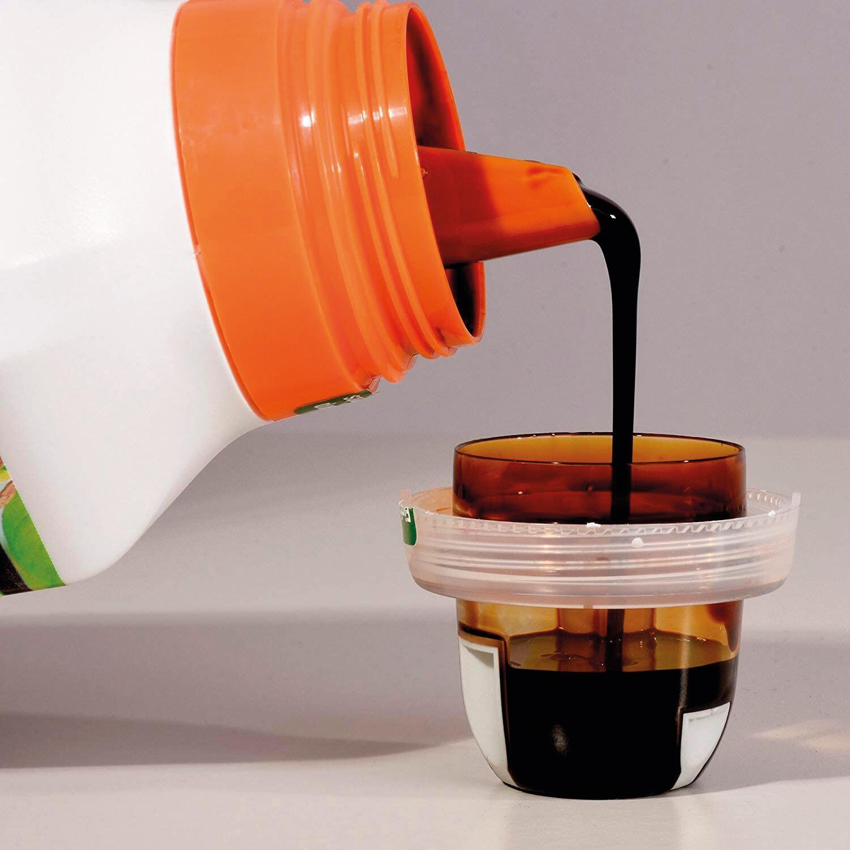 Concime liquido COMPO BIO 1 L - 5