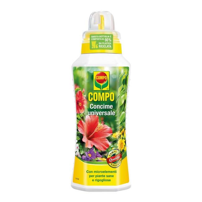 Concime liquido COMPO 1 L - 1