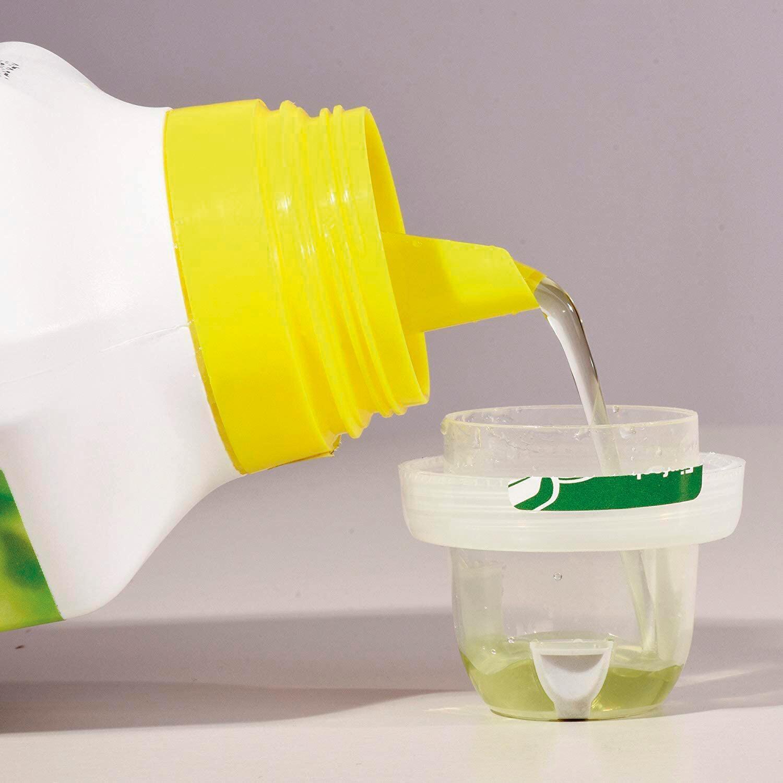 Concime liquido COMPO 1,3 L - 3