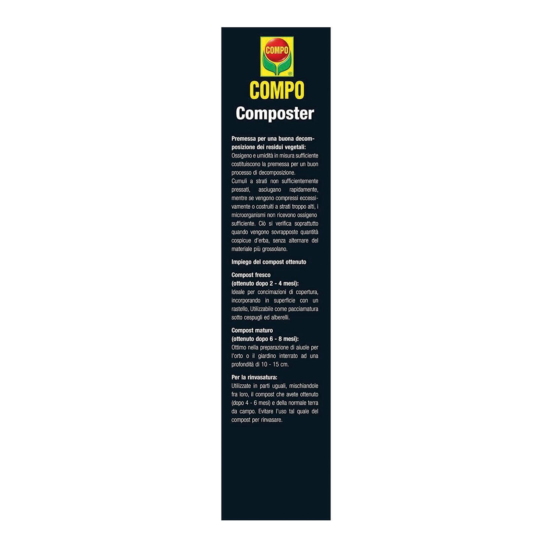 Attivatore di compostaggio granulare granulare COMPO 2 kg - 2