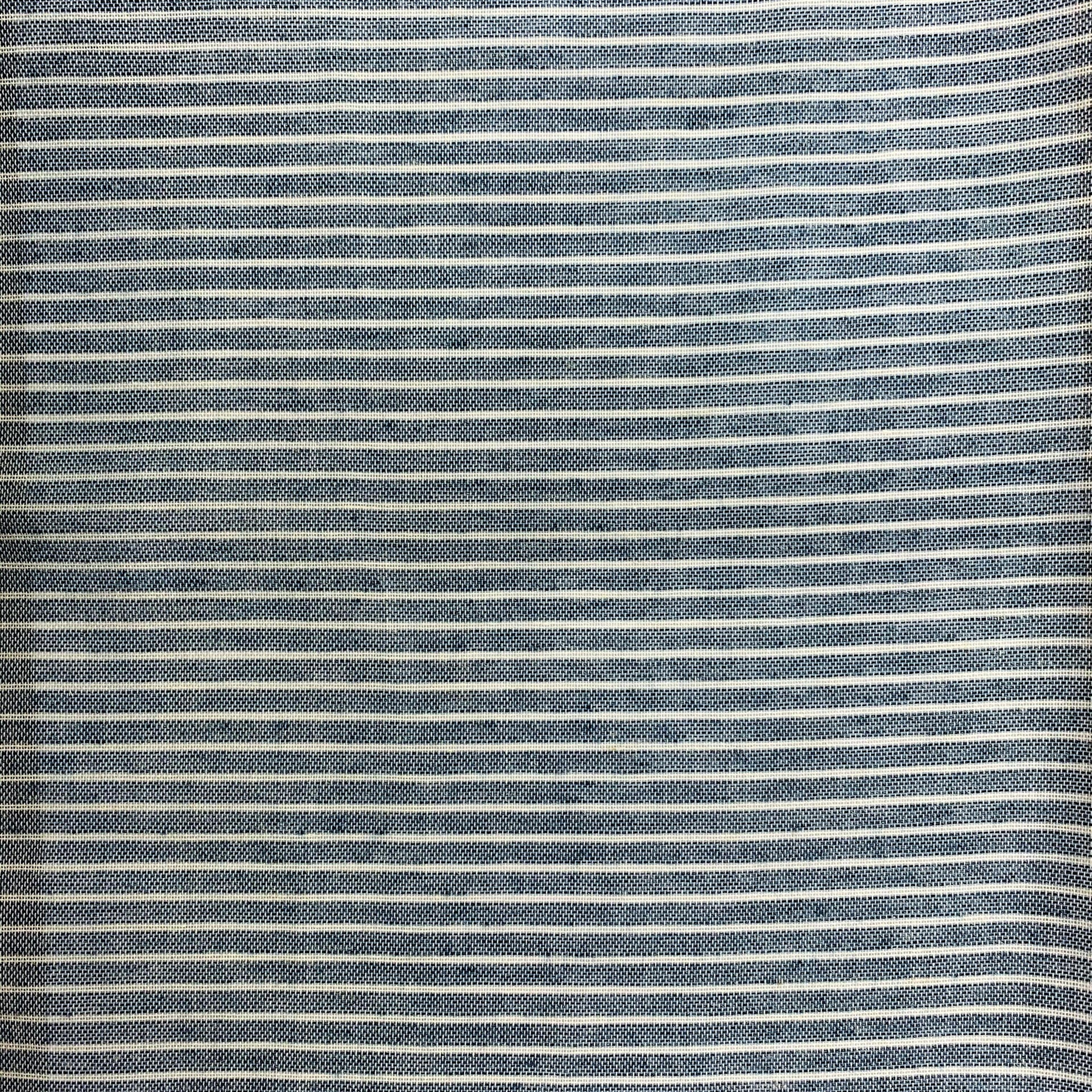 Tessuto al taglio Ambra blu 58 cm - 1