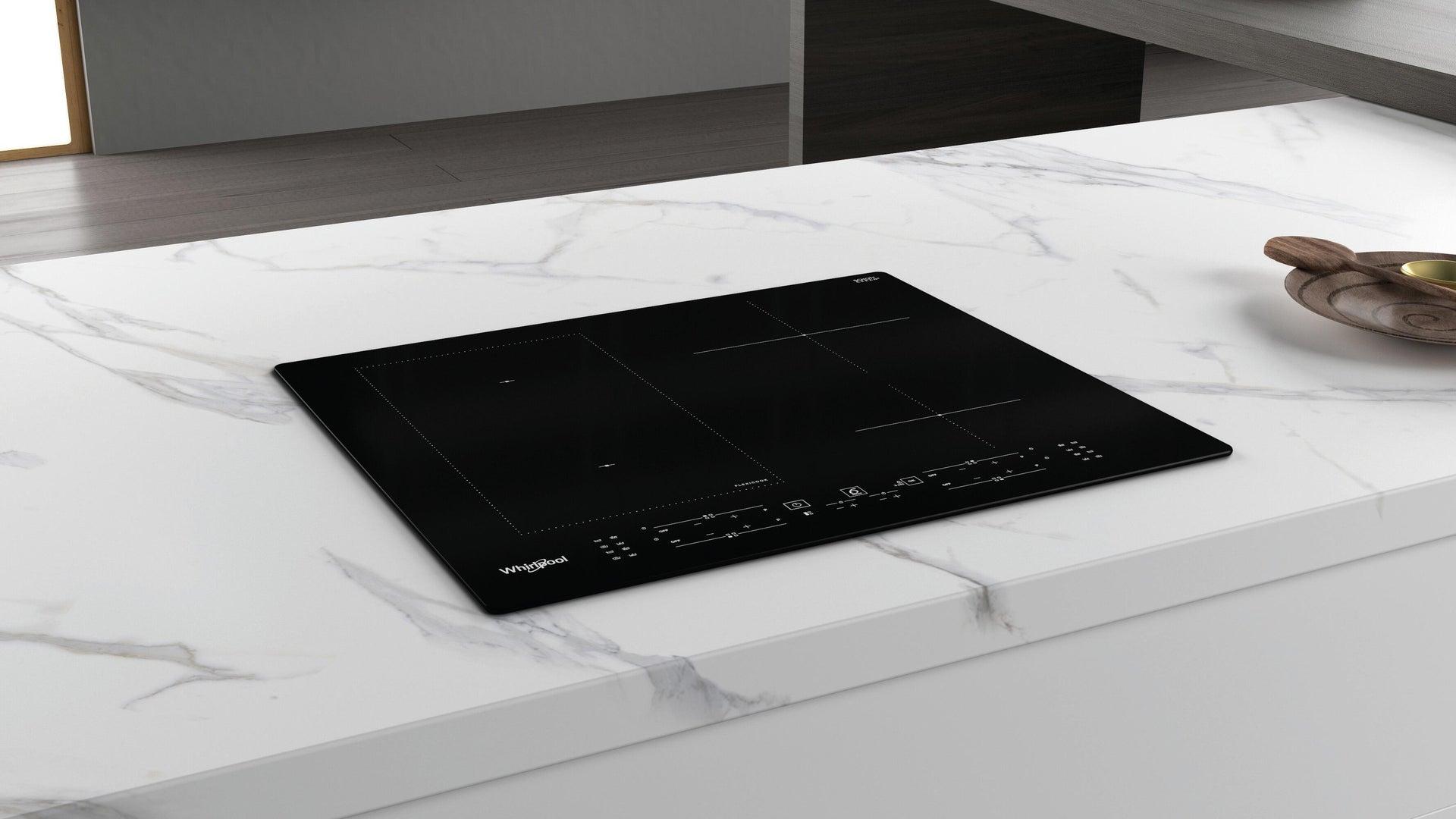Piano cottura induzione 56 cm WHIRLPOOL WL B8160 NE - 2