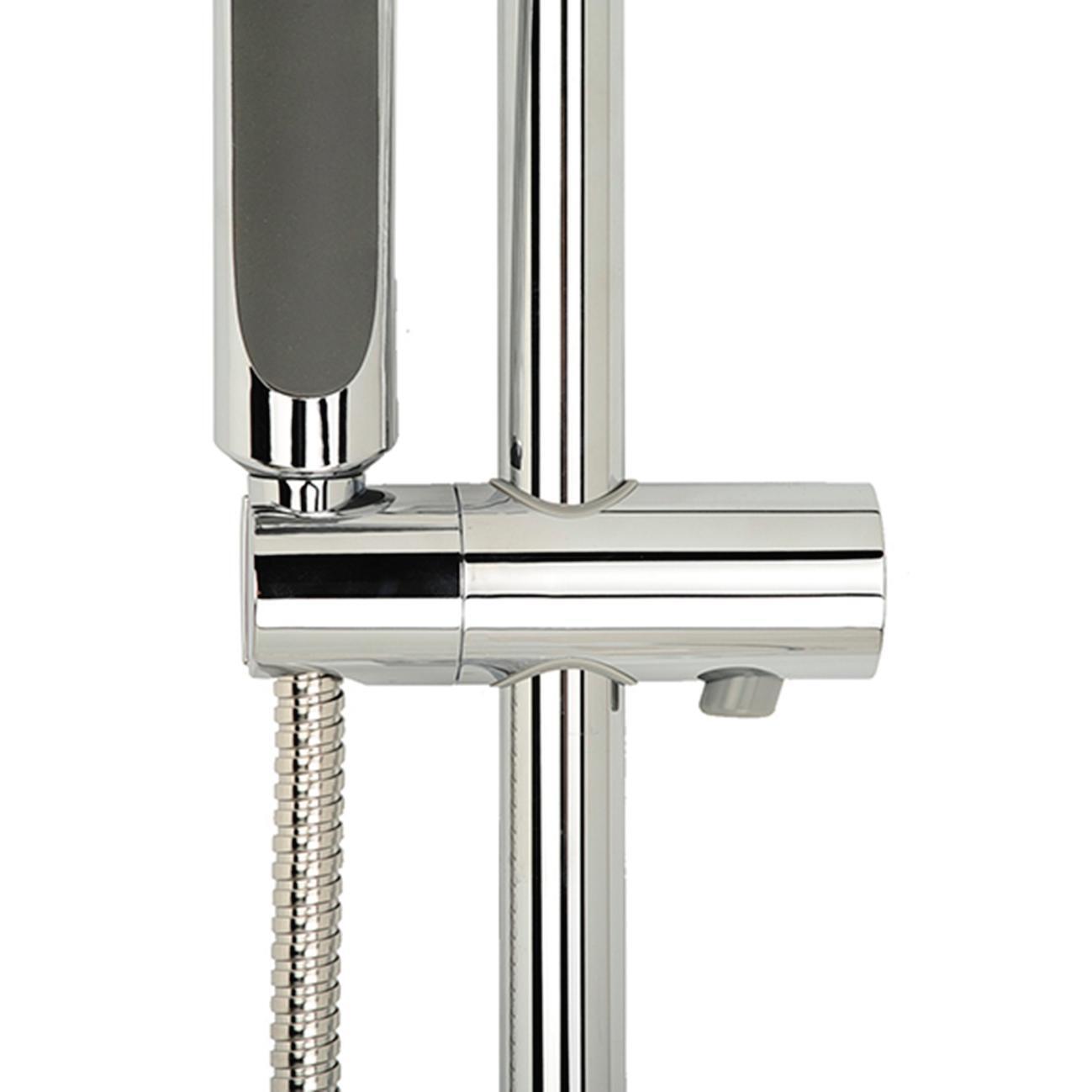 Saliscendi per doccia SENSEA 4 getti - 3