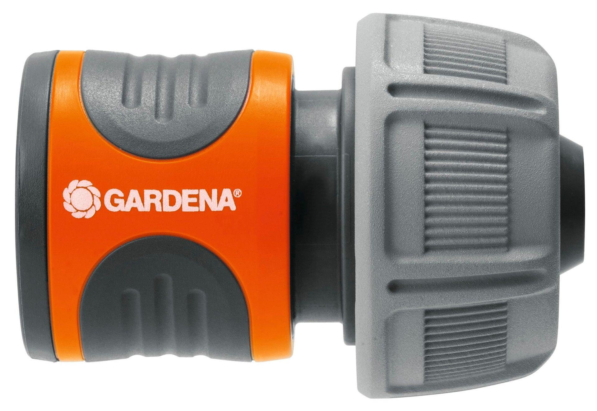 Connettore rapido femmina GARDENA 19 mm - 2