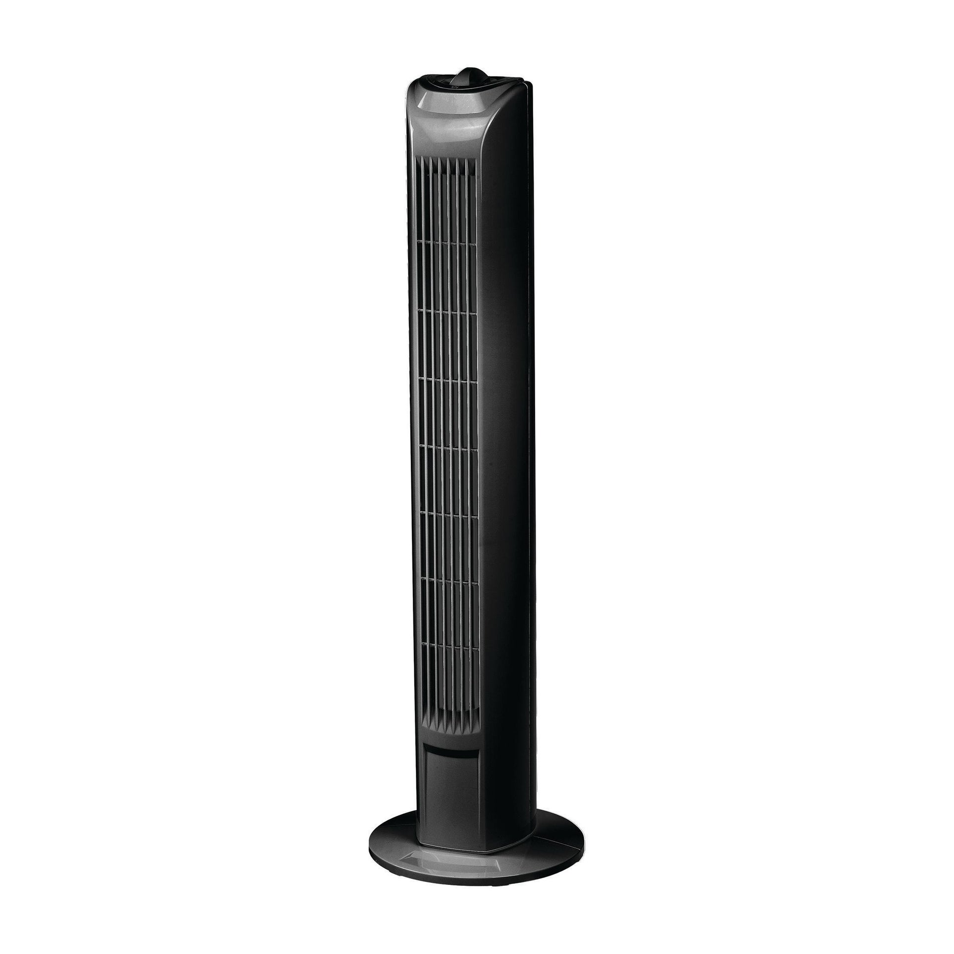 Ventilatore da appoggio EQUATION TX-TF29C nero 45 W Ø 75 cm - 4