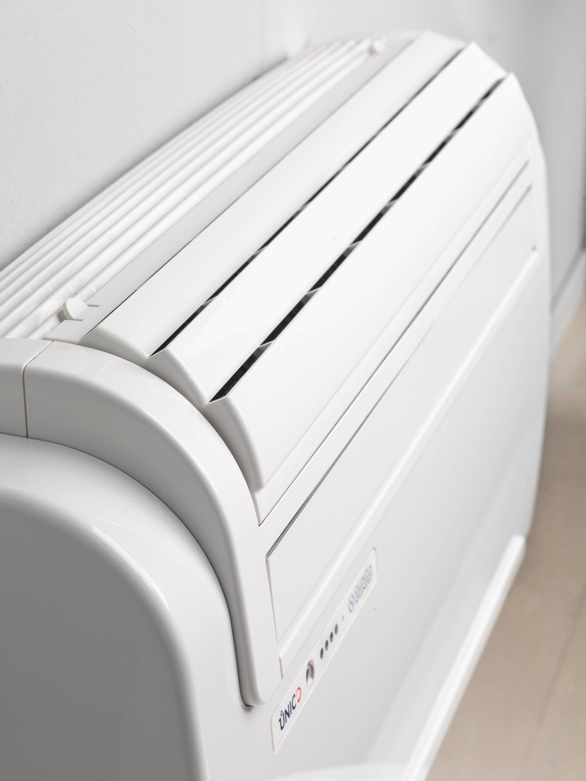 Climatizzatore monoblocco OLIMPIA SPLENDID Unico smart 9000 BTU classe A - 4
