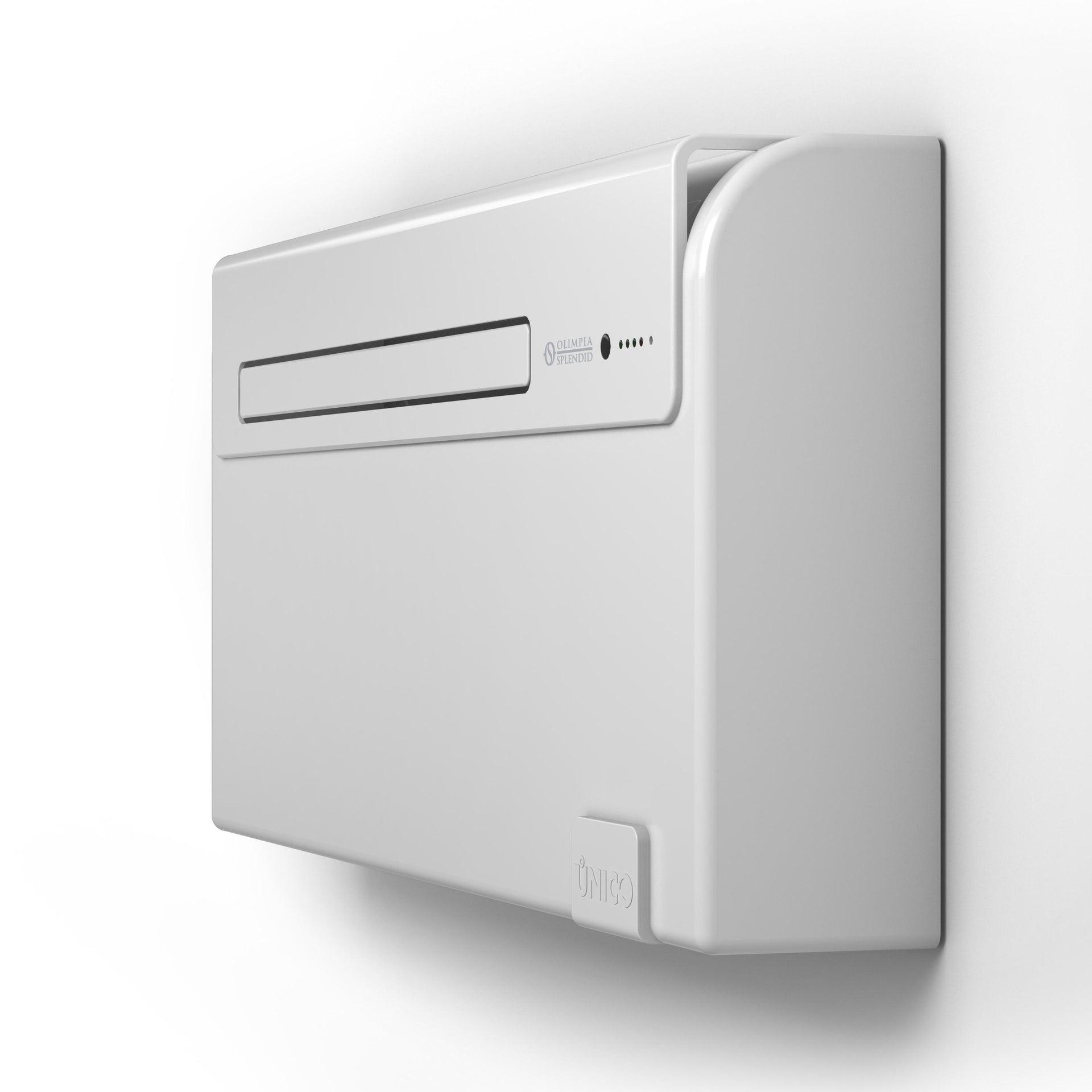 Climatizzatore monoblocco OLIMPIA SPLENDID Unico 6141 BTU classe A - 2
