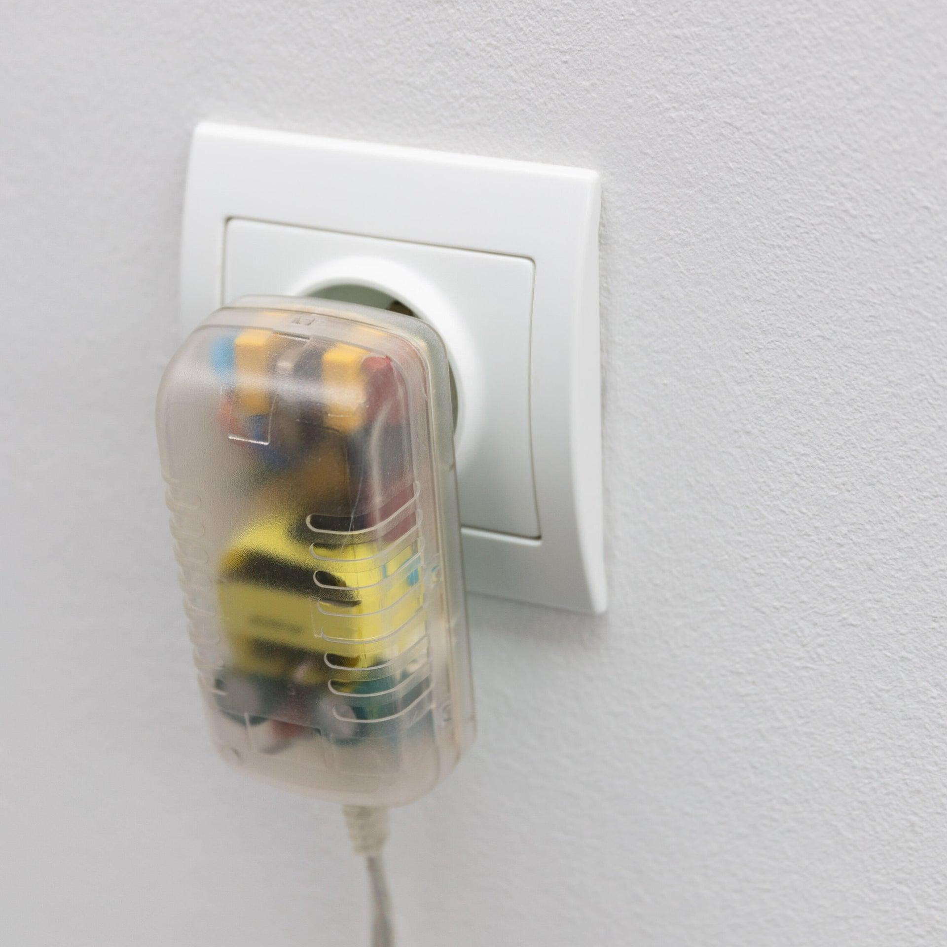 Lampada da terra Truxton cromato, in metallo, H146cm LED integrato INSPIRE - 7