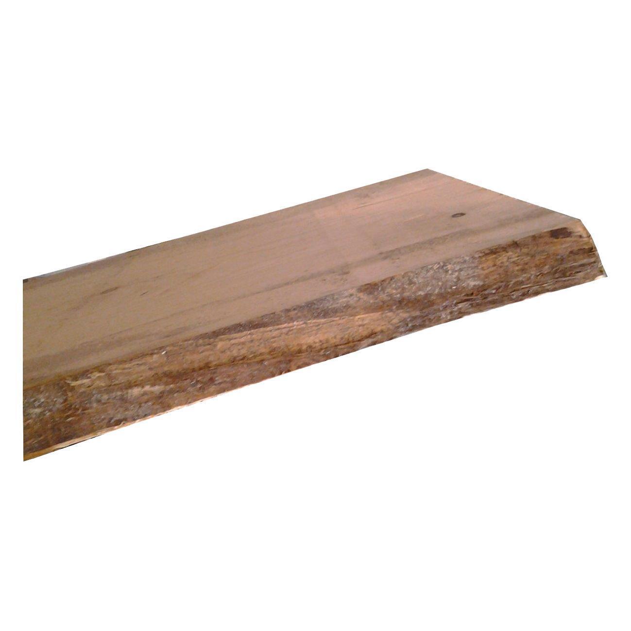 Tavola Legno massello pino douglas 200 x 50 cm Sp 70 mm - 5