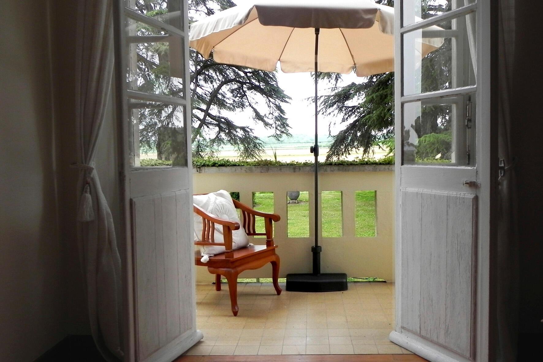 Base per ombrellone NATERIAL Balcone 20Kg 50 x 25 x 9 cm - 2