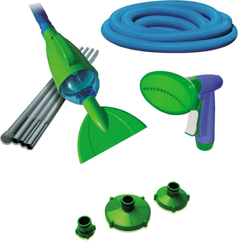 Kit di manutenzione per piscina GRE - 2