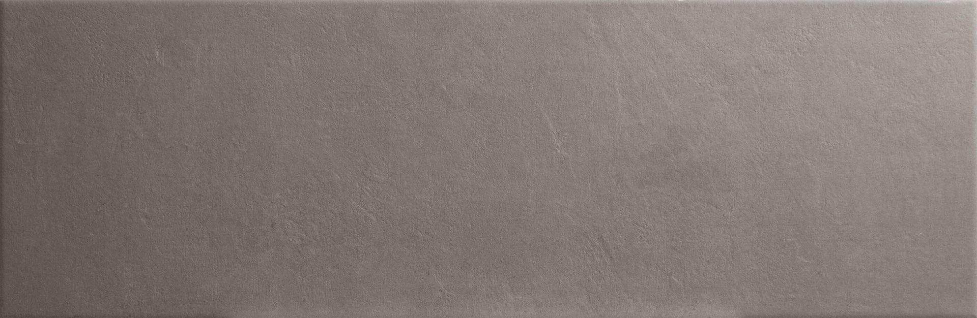 Piastrella per rivestimenti Atelier 25 x 76 cm sp. 10 mm antracite - 5