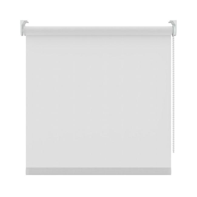 Tenda a rullo filtrante Amsterdam bianco 70 x 160 cm - 1