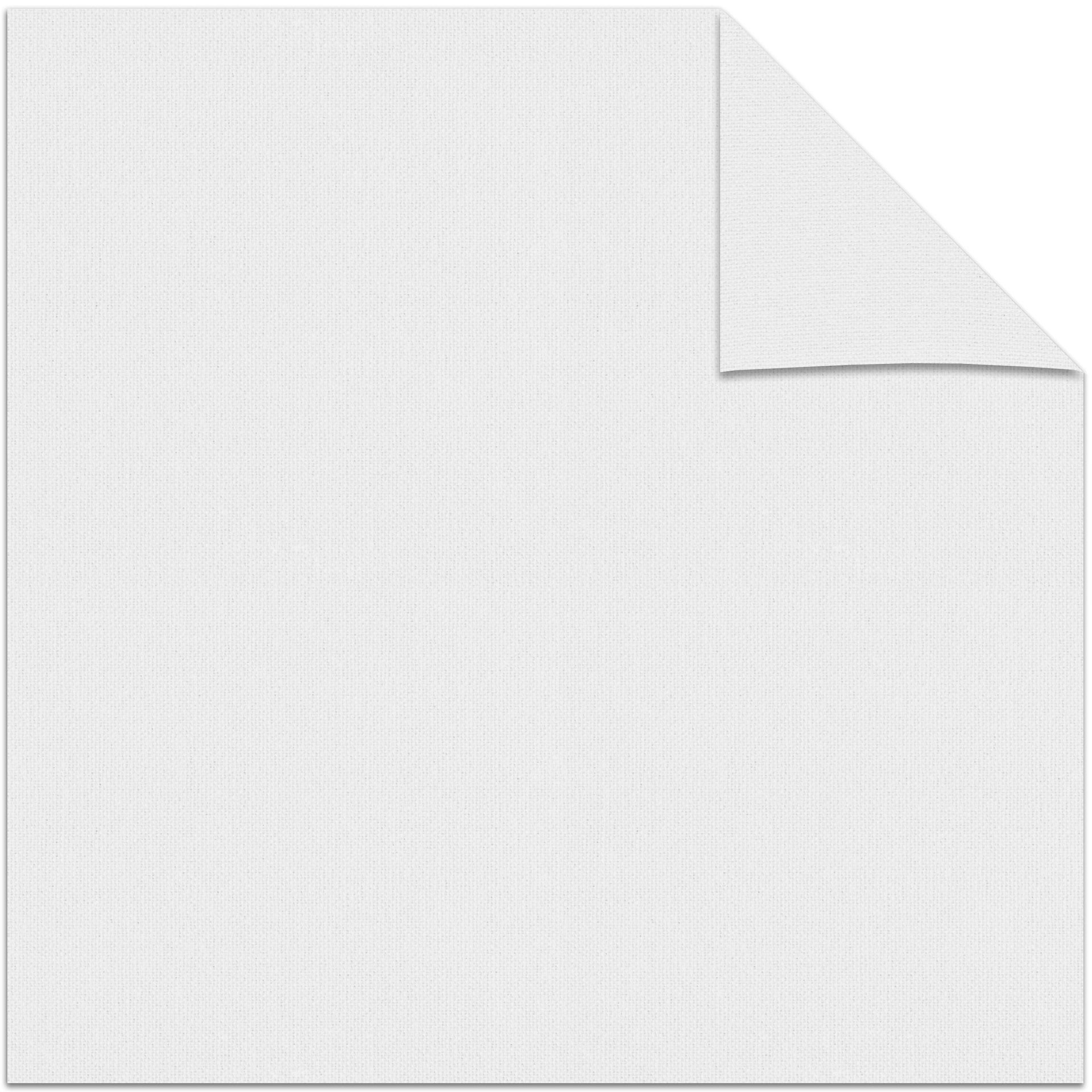 Tenda a rullo filtrante Amsterdam bianco 70 x 160 cm - 4