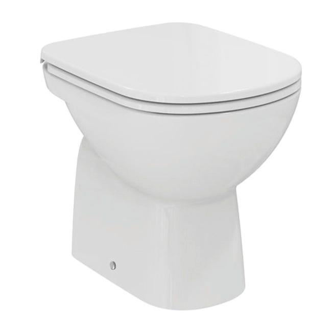 Vaso wc a pavimento suite IDEAL STANDARD - 1
