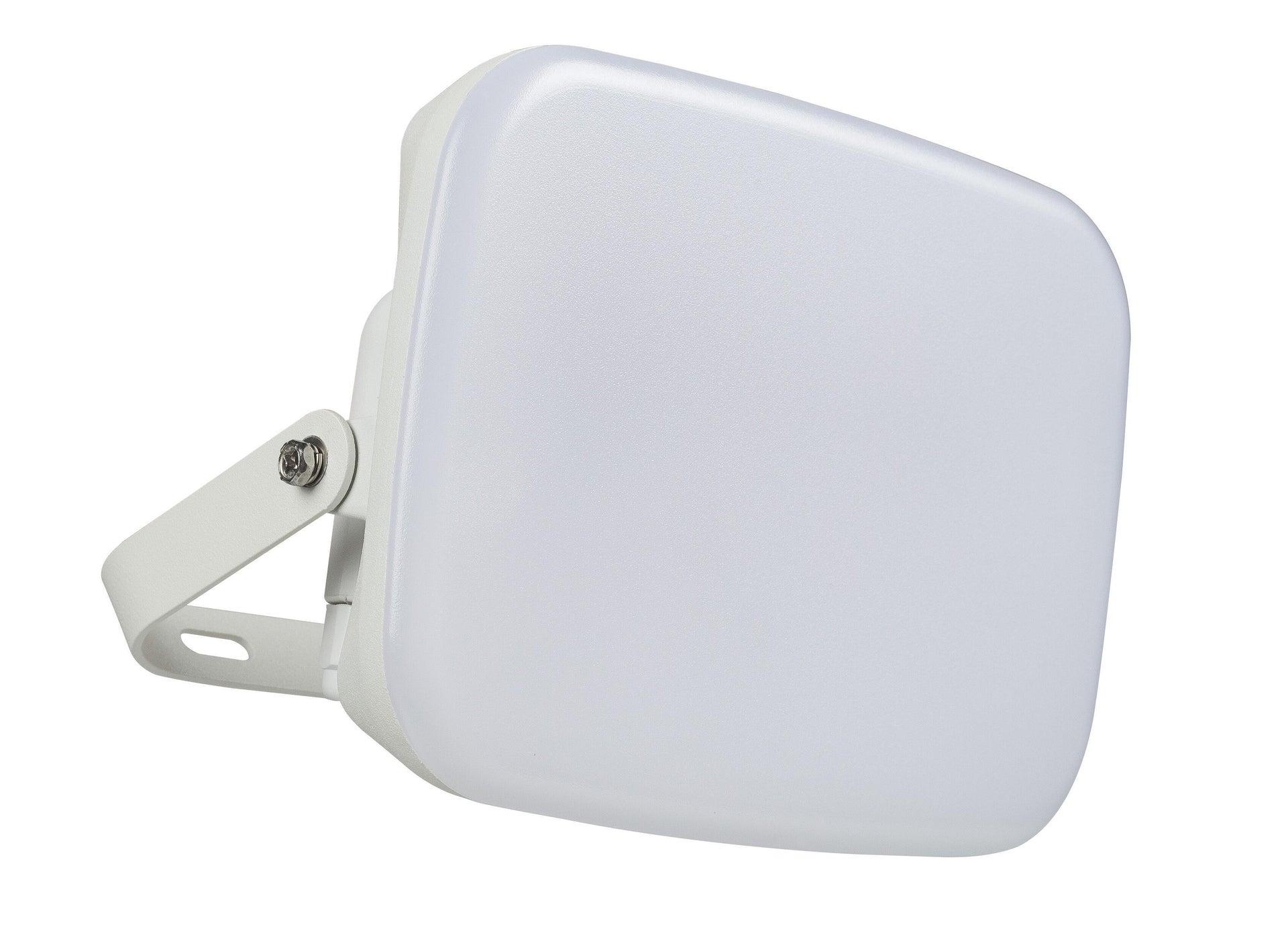 Proiettore LED integrato Kanti in alluminio, bianco, 30W 2000LM IP65 INSPIRE - 7