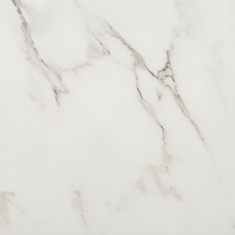 Piastrella Casablanca 60.8 x 60.8 cm sp. 9.5 mm PEI 3/5 bianco - 3