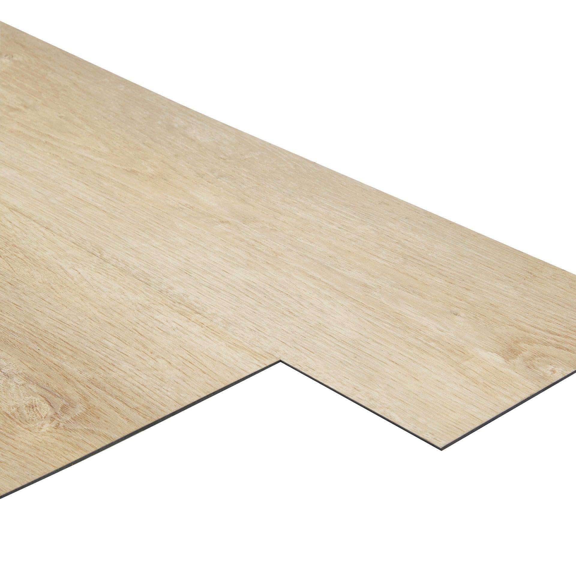 Pavimento PVC adesivo Senso Baladlight Sp 2.5 mm beige - 2