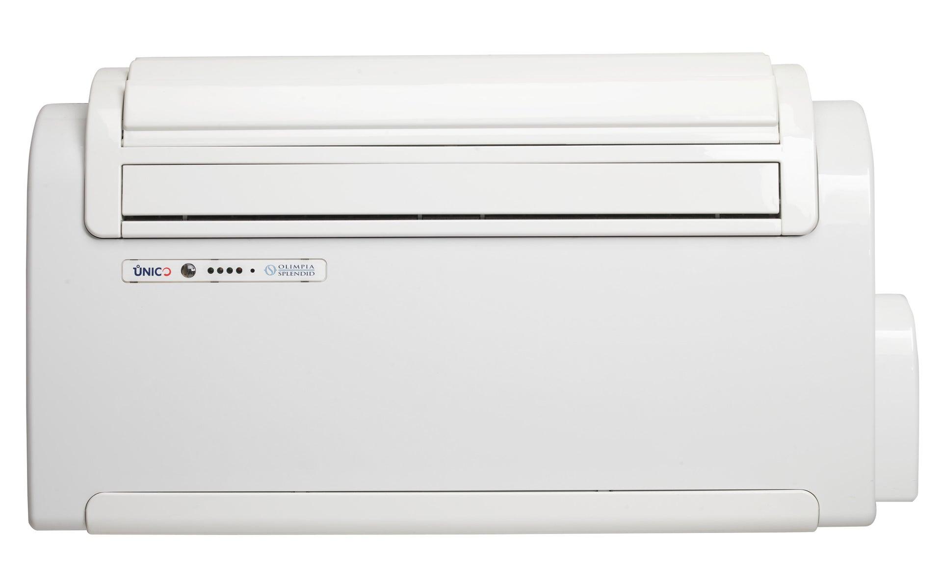 Climatizzatore fisso dualsplit OLIMPIA SPLENDID Unico Master 9000 BTU - 4