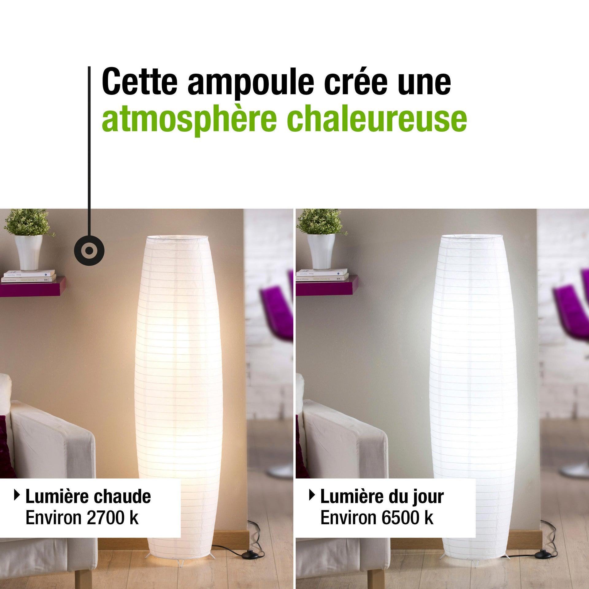 Lampadina Alogena, R7S, 118 mm, Lineare, Trasparente, Luce calda, 400W=8545LM (equiv 500 W), 5° , LEXMAN - 4