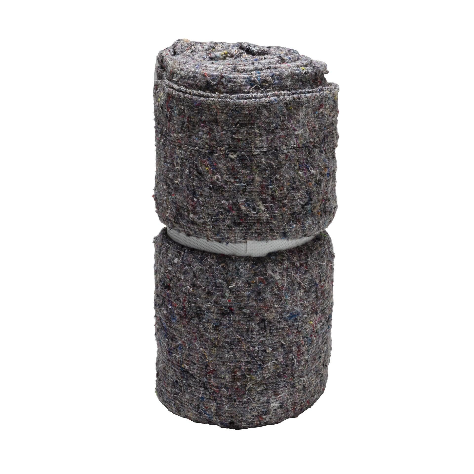 Copertura mobile in fibra L 15 cm Sp 3 mm nero - 8