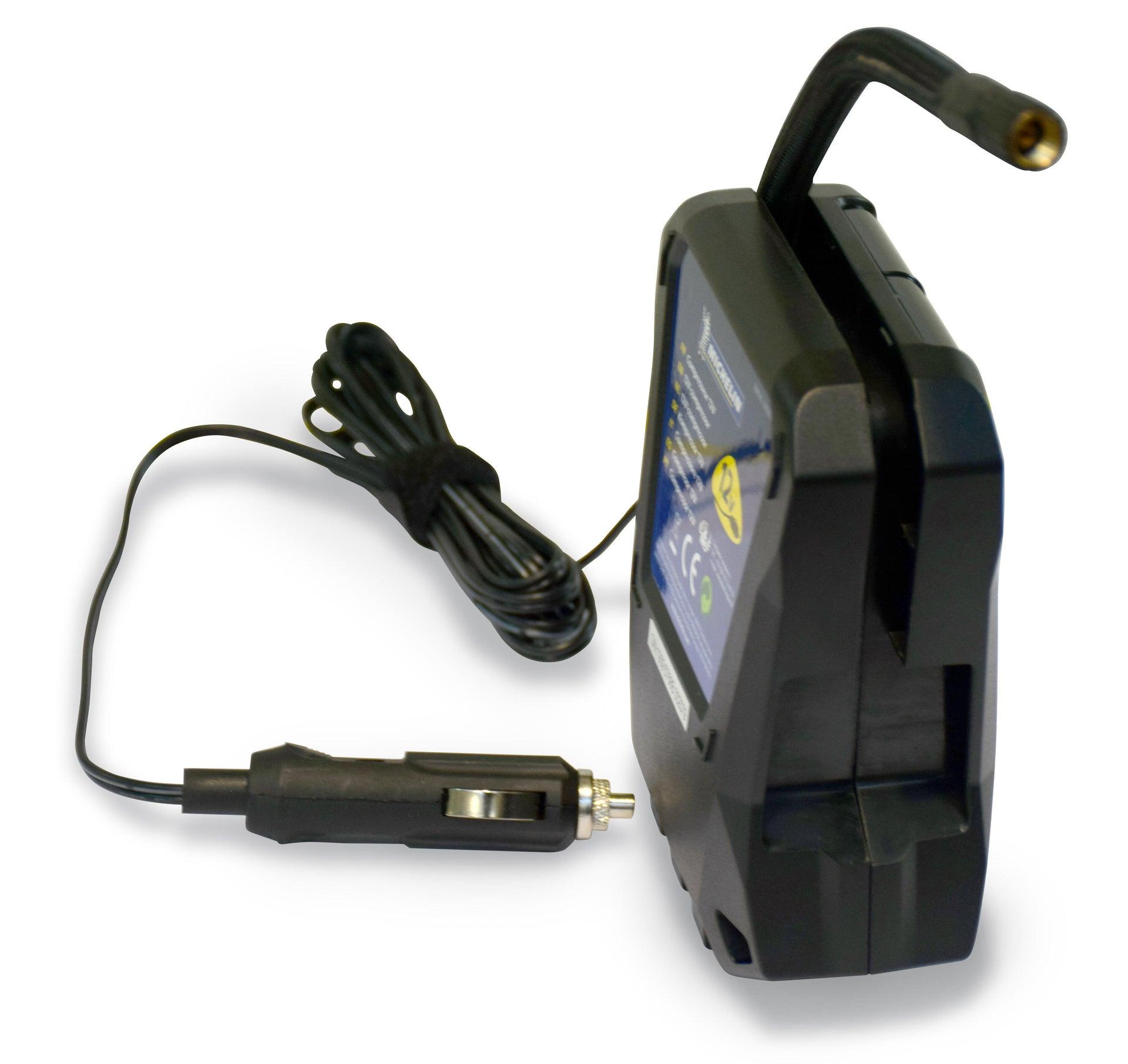 Compressore MICHELIN per auto 9518, 0.06 hp, 3.5 bar, 6 L - 2