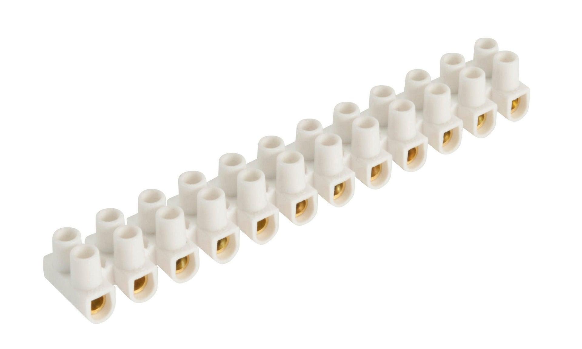 Morsetto di connessione 6 mm² - 2