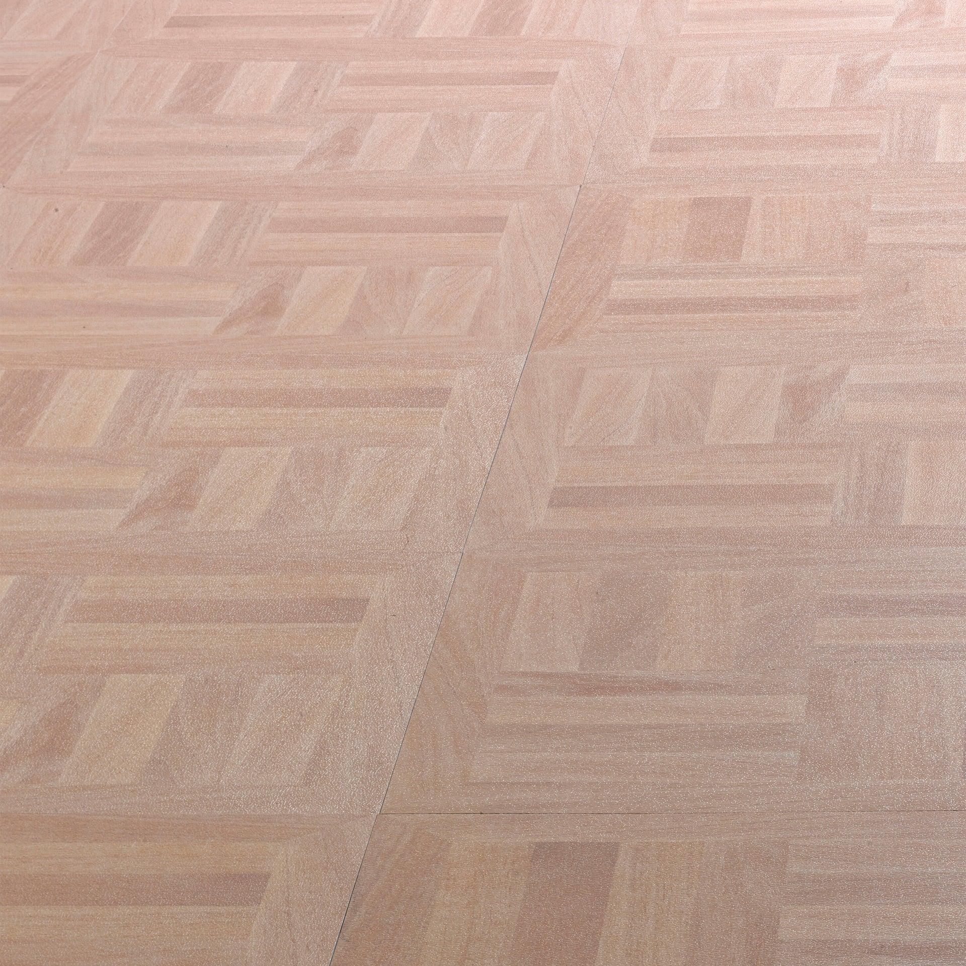 Pavimento PVC adesivo Dugan Sp 1.2 mm giallo / dorato - 4