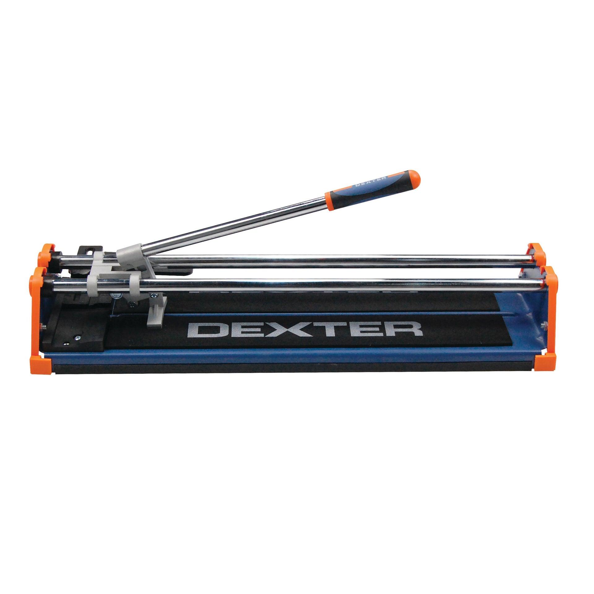 Tagliapiastrelle manuale DEXTER , lunghezza max taglio 430 mm - 2