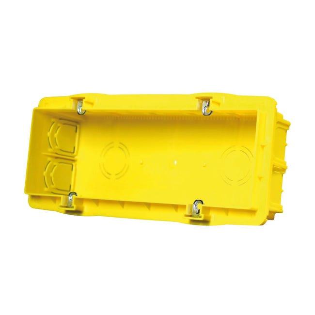 Scatola rettangolare GDO10086 6 moduli - 1