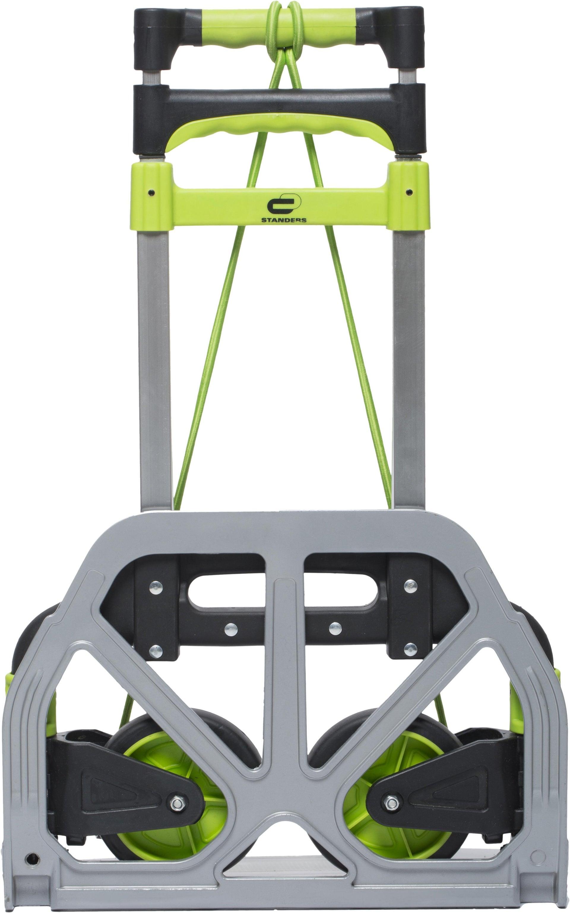 Carrello pieghevole STANDERS in alluminio portata 70 kg - 2