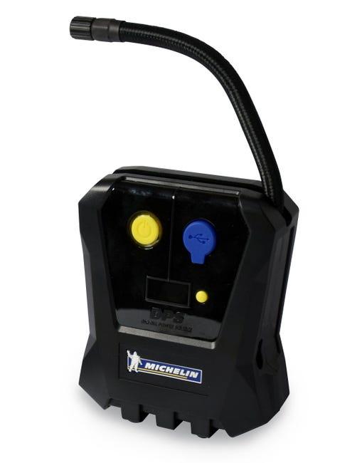 Compressore MICHELIN per auto 9518, 0.06 hp, 3.5 bar, 6 L - 1