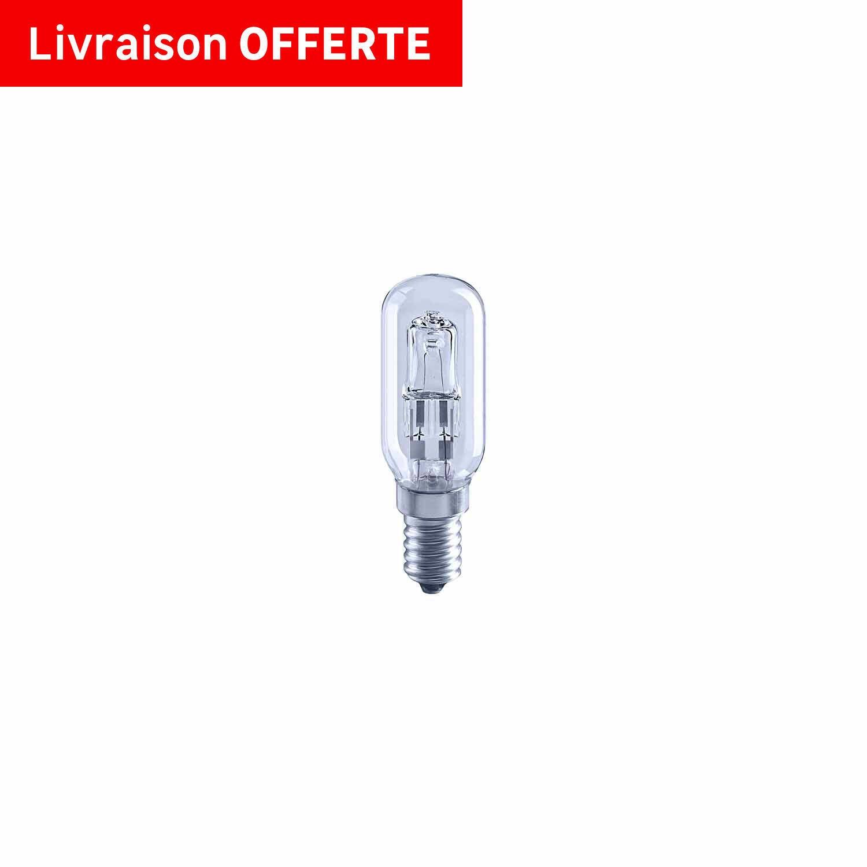 Lampadina Alogena, E14, Bulbo, Trasparente, Luce calda, 30W=410LM (equiv 40 W), 360° , LEXMAN - 2