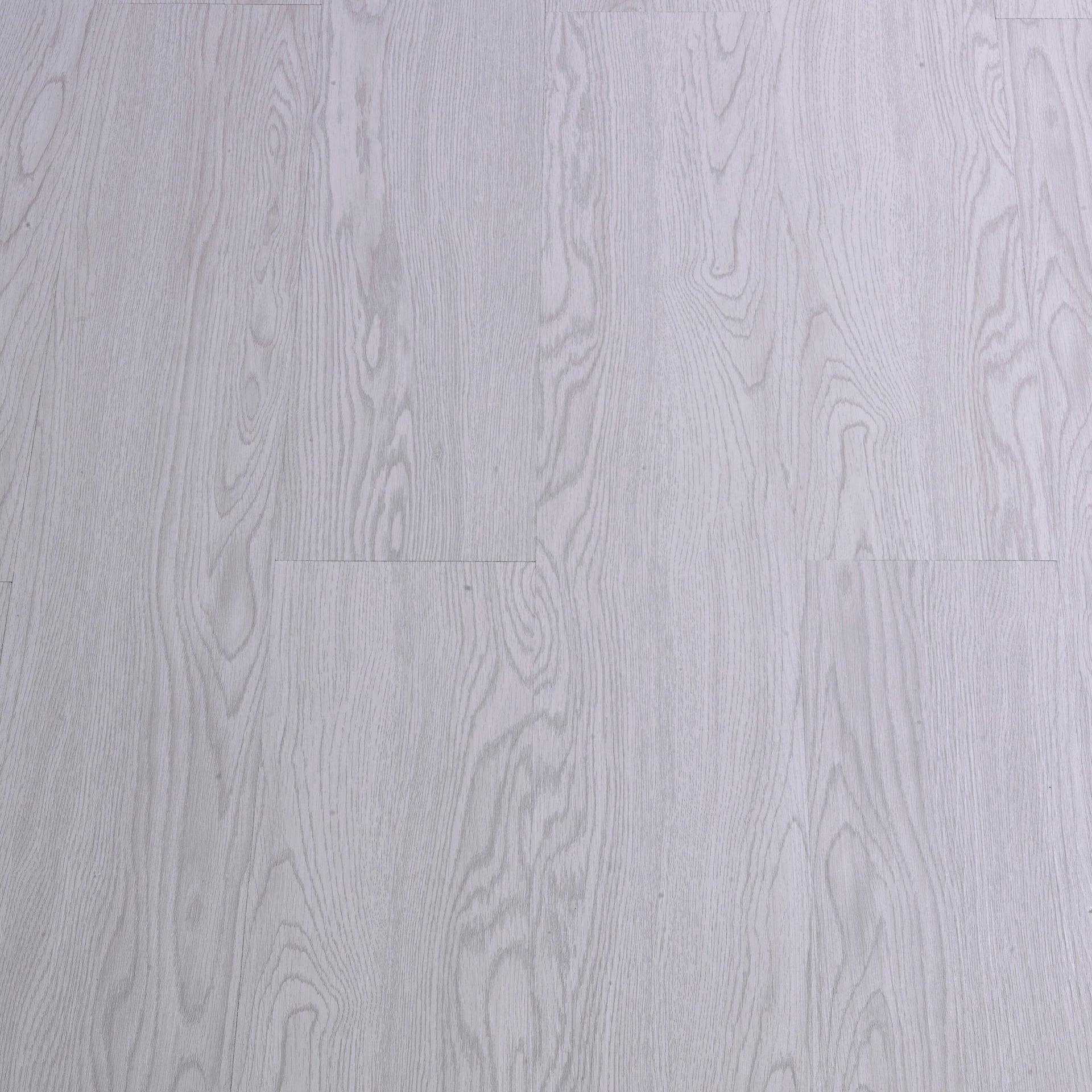 Pavimento PVC adesivo Whiwood Sp 1.8 mm bianco - 6