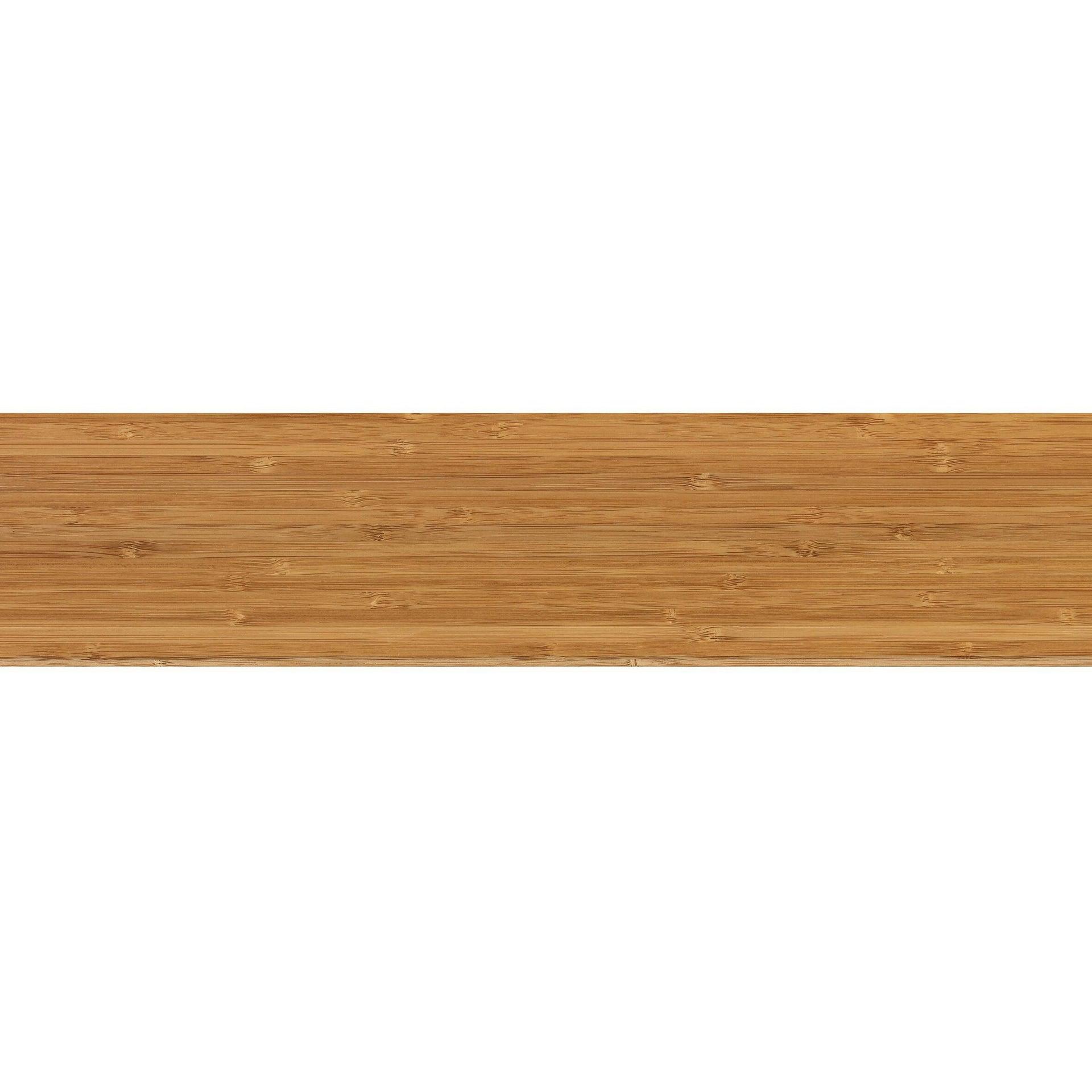 Parquet Multistrato verticale HDF bambù miele - 3