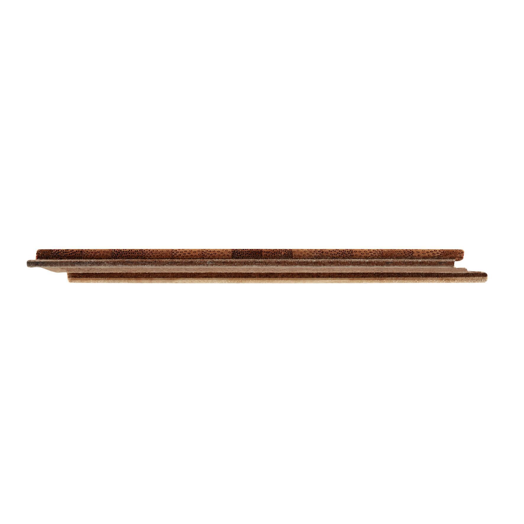 Parquet Multistrato verticale HDF bambù miele - 2