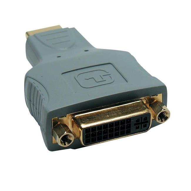 Adattatore DVI F/HDMI - 1
