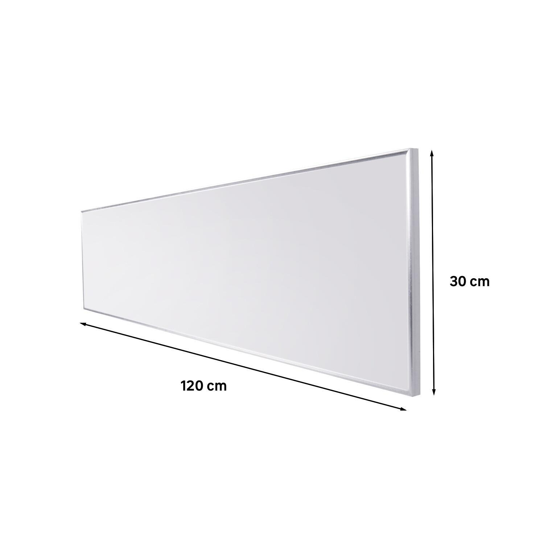 Pannello led Gdansk 30x120 cm bianco freddo, 4200LM INSPIRE - 3