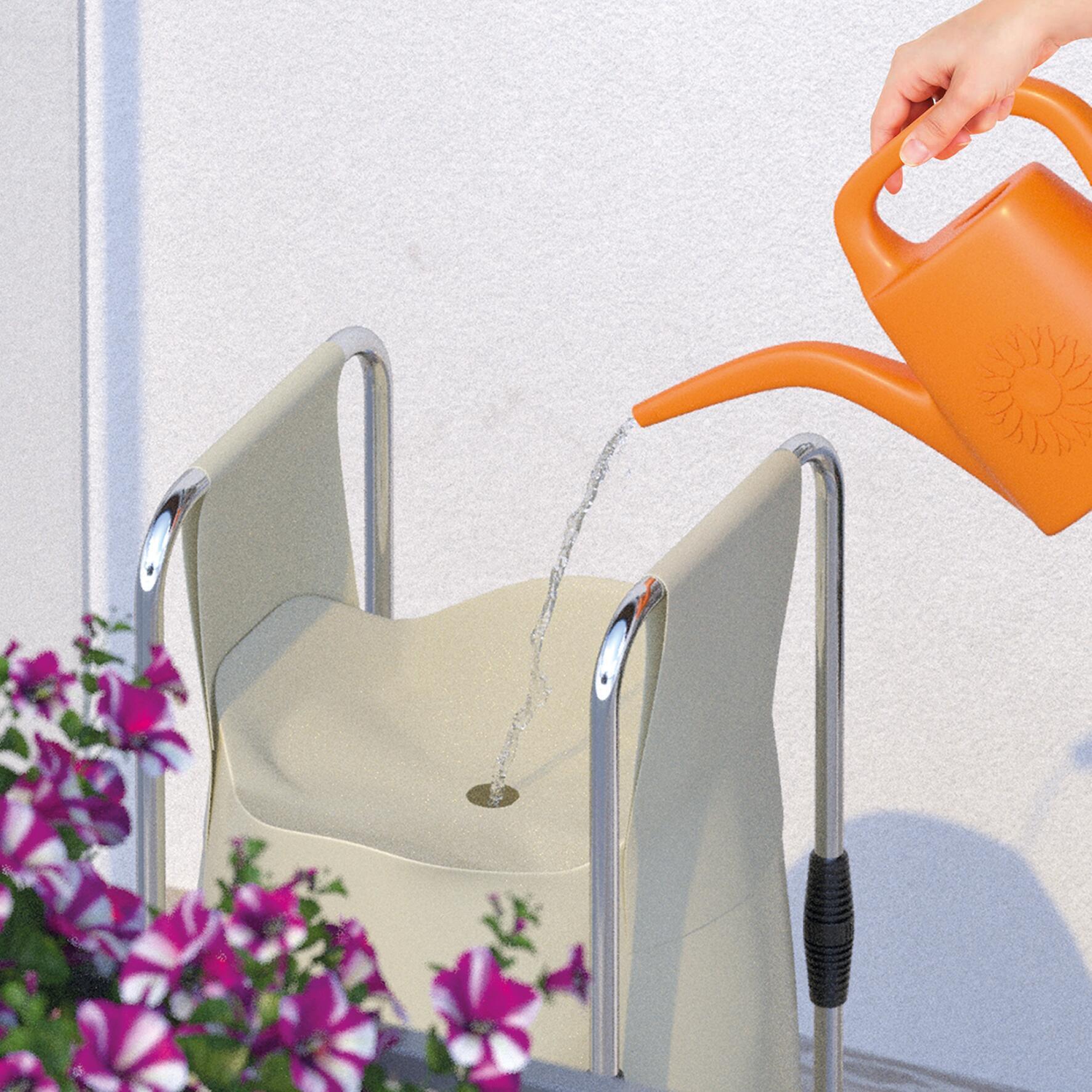 Kit di irrigazione goccia a goccia 1 punto di irrigazione CLABER Aqua Magic Tank - 6