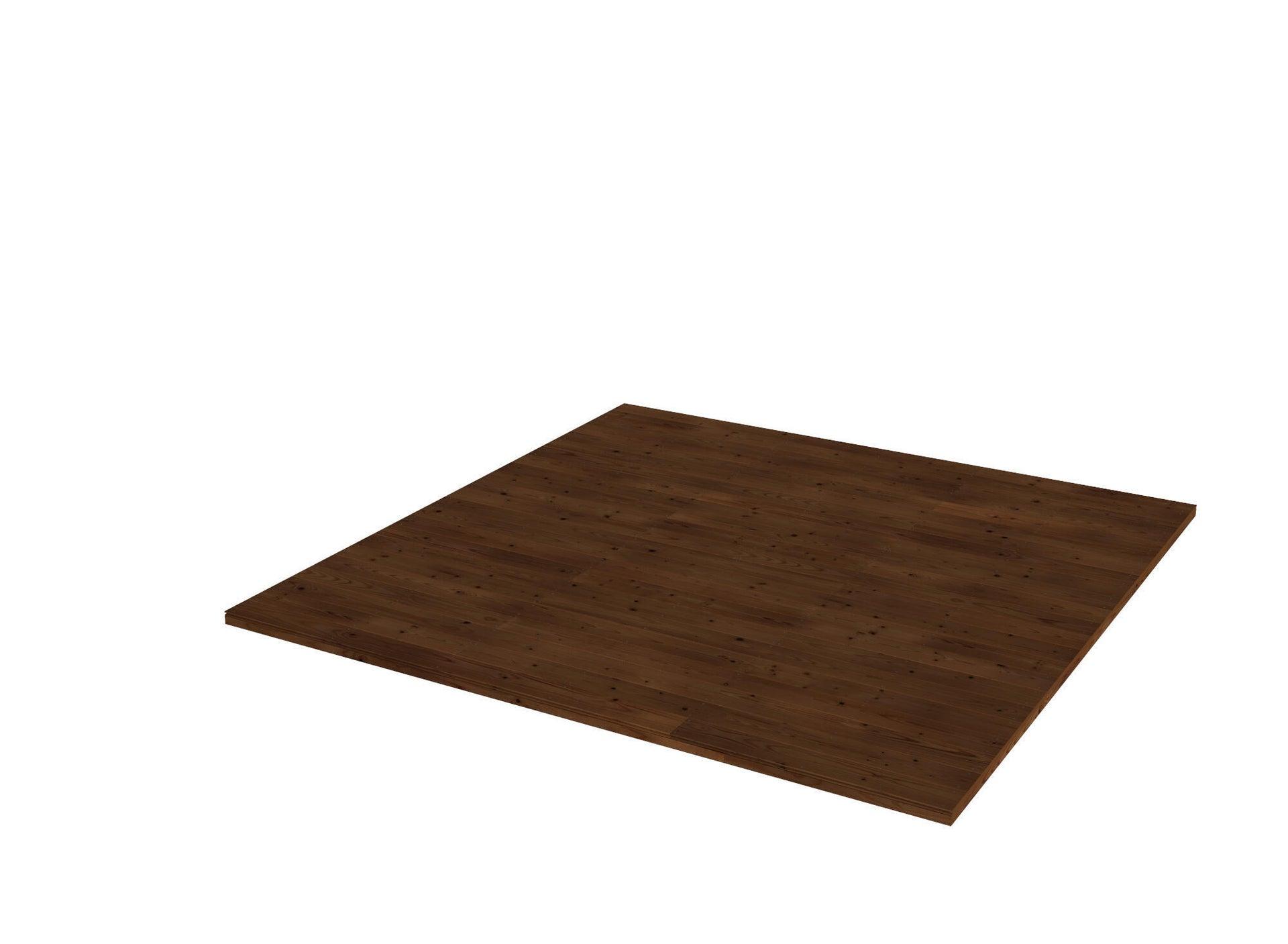 Pavimento per casetta da giardino Viola DECOR ET JARDIN 241.4 x 250 x 45 cm - 4