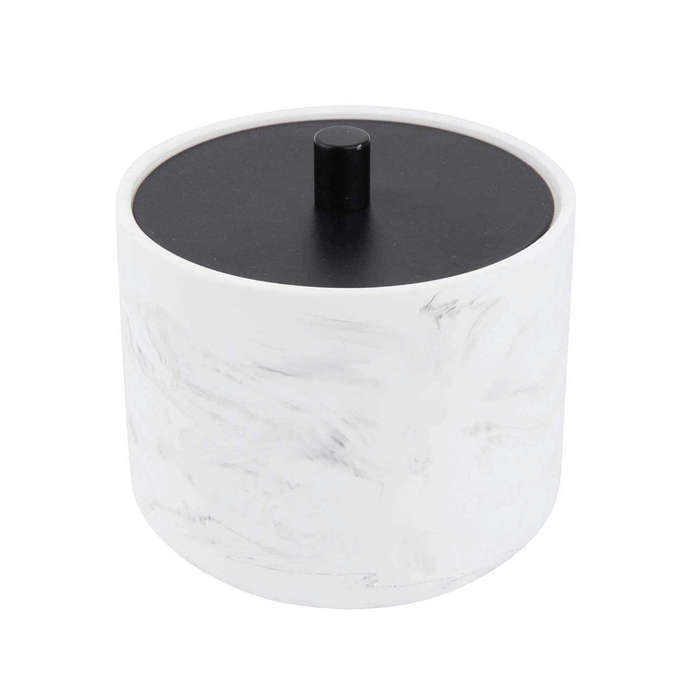 Porta cotone Cloud in poliresina bianco SENSEA - 1