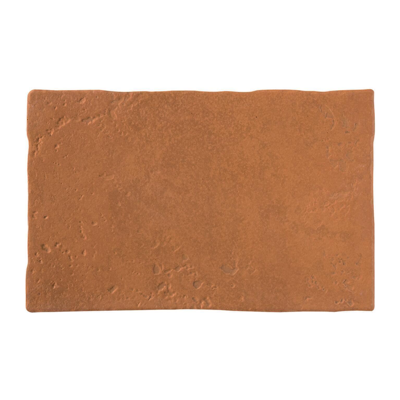 Piastrella Abbazie Terracotta 33 x 50 cm sp. 9.5 mm PEI 3/5 marrone - 3